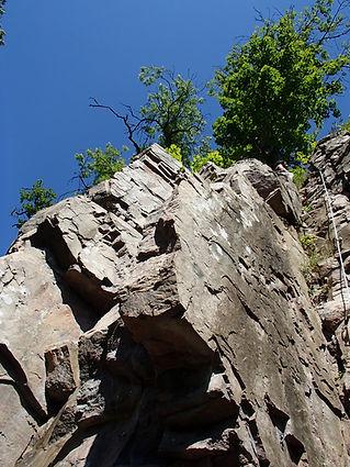Kletterreise Schwarzwald | Klettertraining am Fels - Schwarzwald