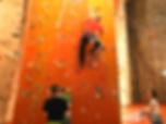 Individuelles Klettertraining in München | Klettertrainer in München buchen