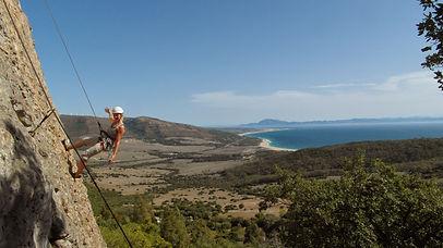 Kletterreise Tarifa / Andalusien | Klettertraining am Fels - Tarifa / Andalusien