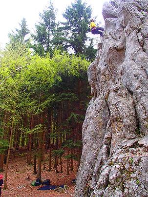 Kletterreise - Ostalb