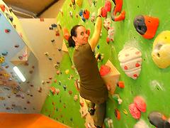 Boulderkurs für Einsteiger in München