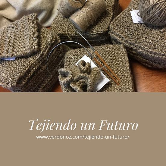 Productos TEJIENDO UN FUTURO