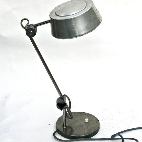 FRENCH MODERNIST JUMO DESK LAMP mid century