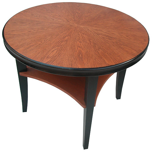 FRENCH ART DECO COFFEE TABLE /SIDE TABLE  Maurice Dufrene Style