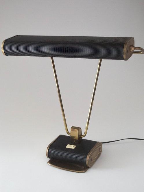 FRENCH MODERNIST, JUMO DESK LAMP; EILEEN GRAY
