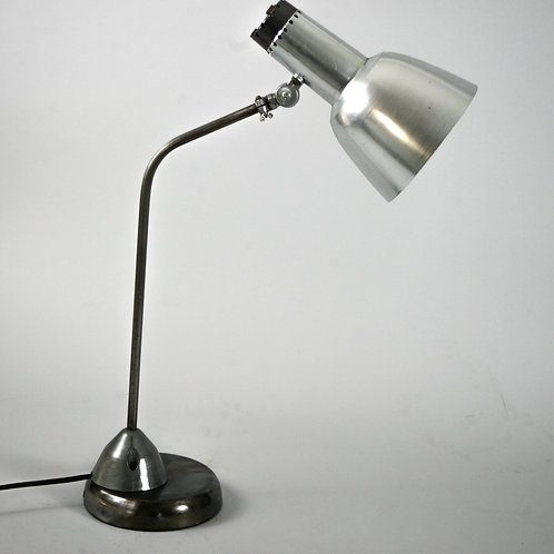 Guariche cocotte style desk mid century  task lamp French