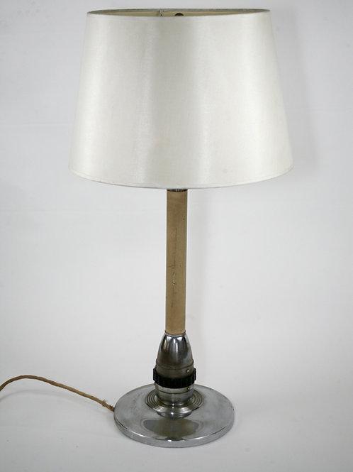 FRENCH  MODERNIST  DESK  LAMP JUMO VARILUX  PERRIAND ADNET II