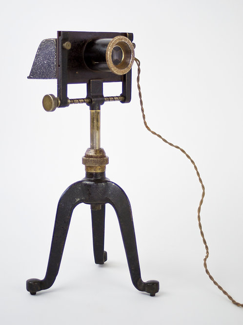 optical instrument early 20Th. (A.O.I.P)