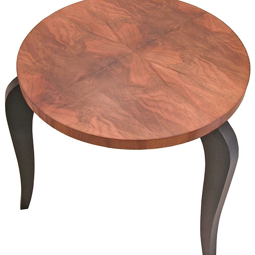 French Art Deco side table /Coffee table