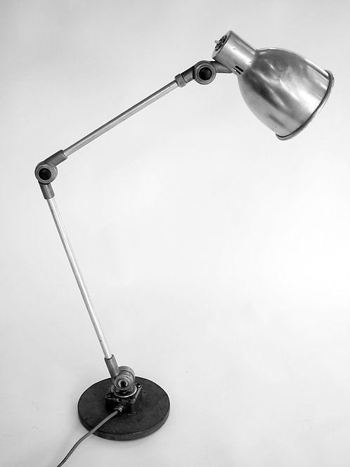 SANFIL FRENCH INDUSTRIAL MODERNIST TASK LAMP 2