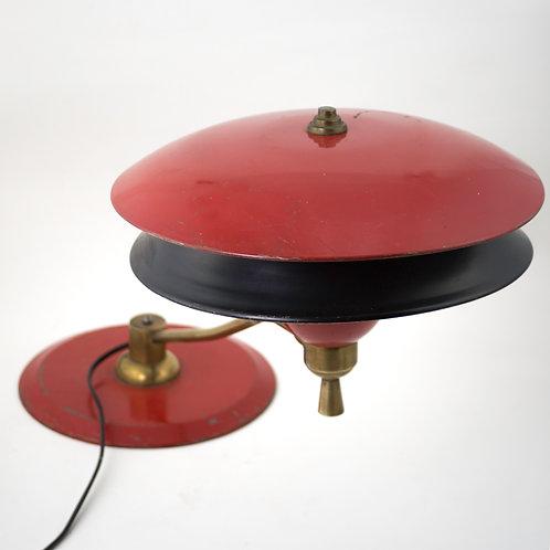 Poul Henningsen Bauhaus Task Lamp Art Déco Mid century