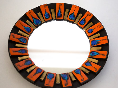 Francois Lembo which mirror ceramic