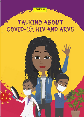 Talking about COVID-19, HIV and ARVS.PNG