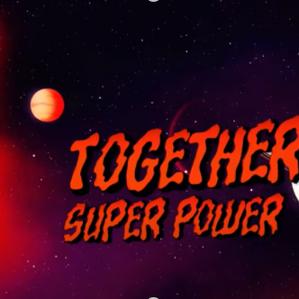 Together Super Power