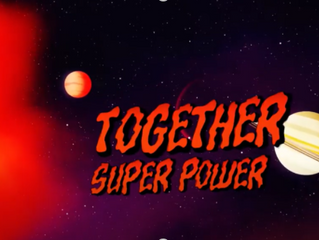 Together Super Power