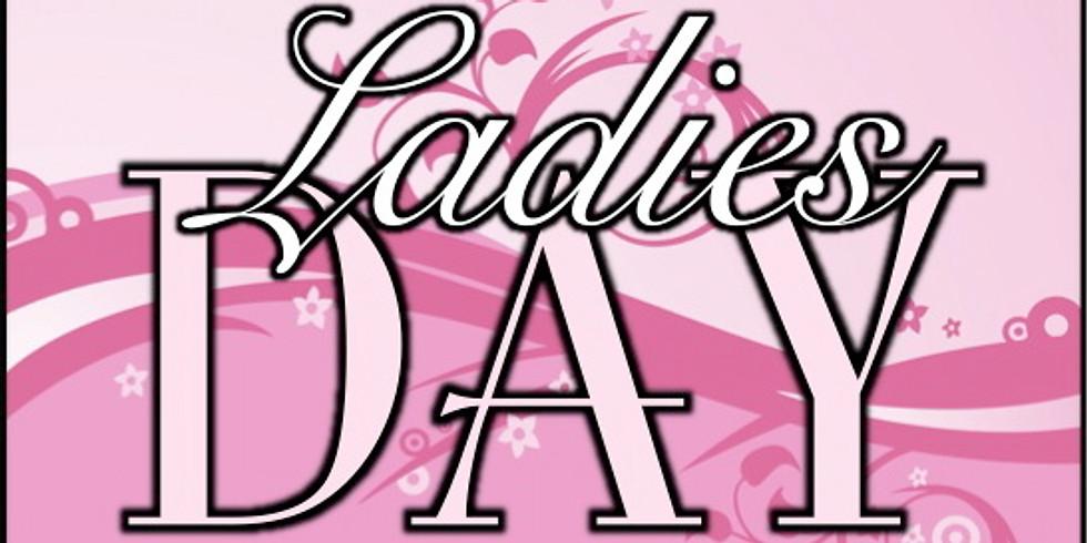 Ladies Day