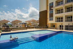 Tucan Golf Forrest Towers Pool Area