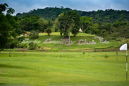 Tucan Golf Course View