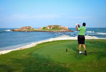 Panama is a Golfer's Paradise