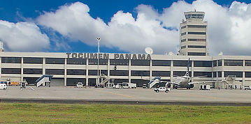 Tucumen Airport Panama