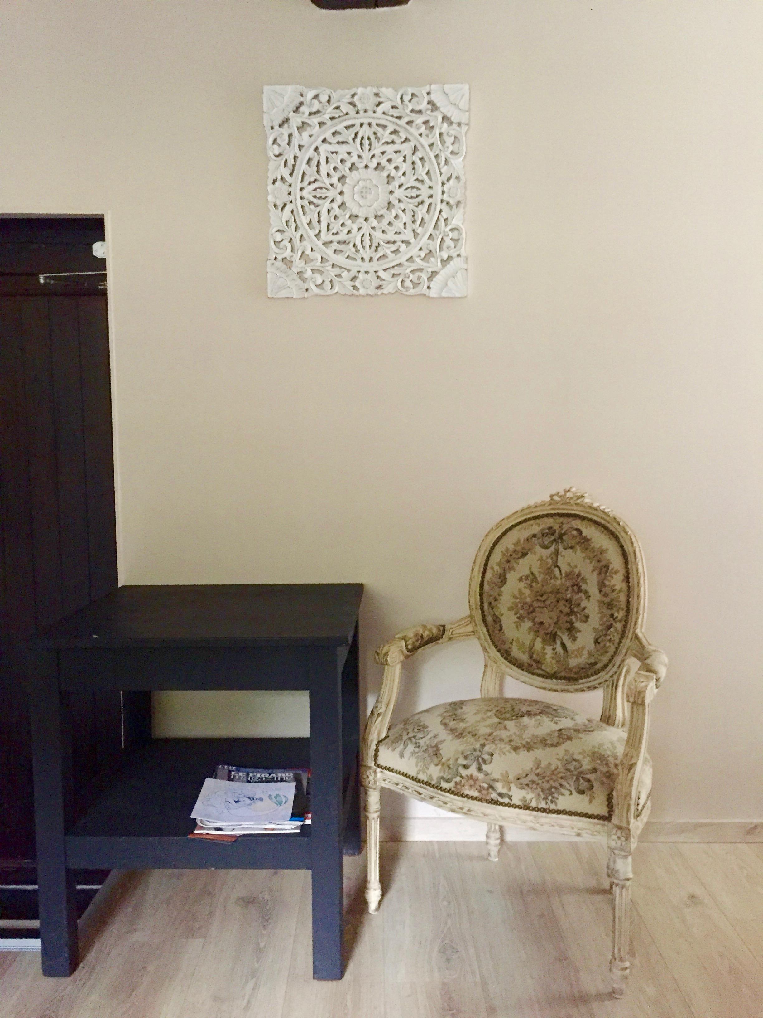 chaise chambre triple
