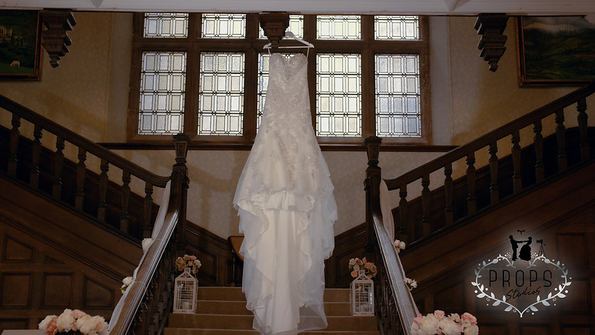 wedding dress brecon, wedding videographer brecon,