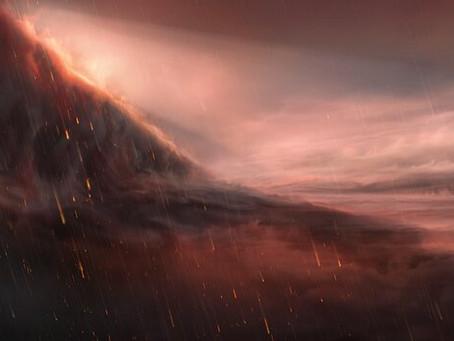 Telescópio do ESO observa exoplaneta onde chove ferro