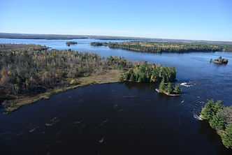Drone water and south shoreline view.JPG