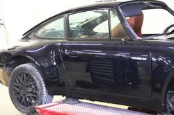 Porsche nachher