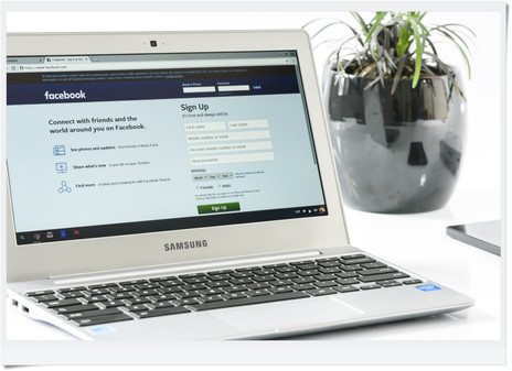 Datenschutz in Social Media