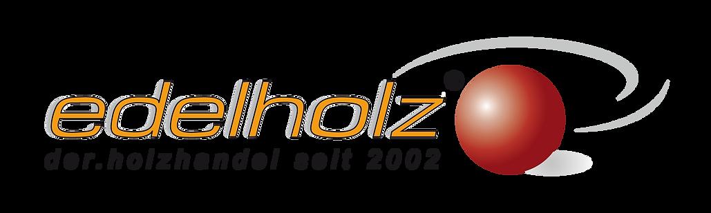 Holzhandel Edelholz Logo