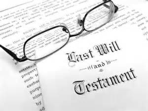4 Reasons Your Will May Be Contested