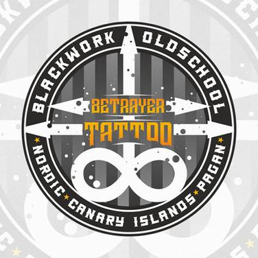 Betrayer Tattoo (2020)