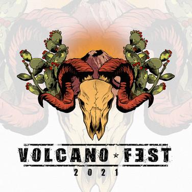 Volcano Fest (2020)