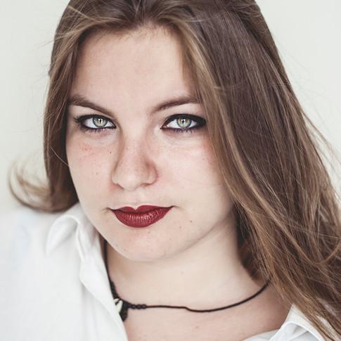 Claire Aime (2015)