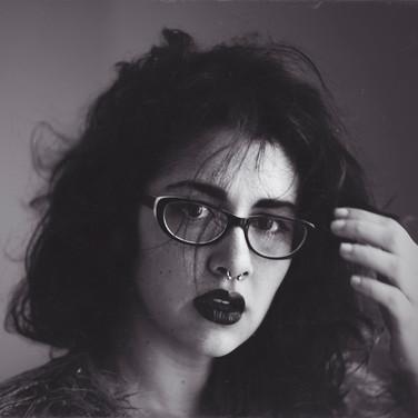 Carla León (2018)