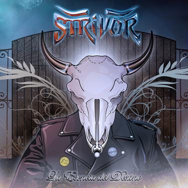STRIVOR - La esencia del detino