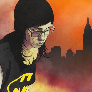 Batgirl (2014)