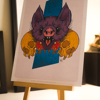 Bat Neotradi
