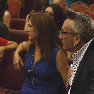 Enlace Debbie y Carlos (2016)