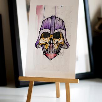 Dark Vader (2020)