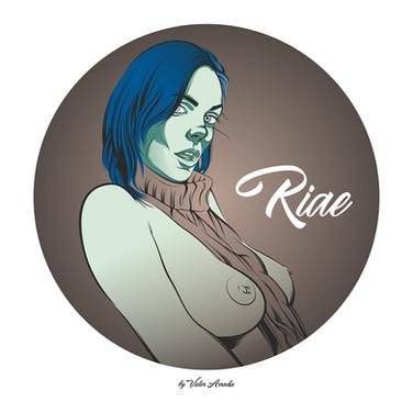 Riae (2018)