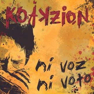 KOAKZION - Ni voz, ni voto