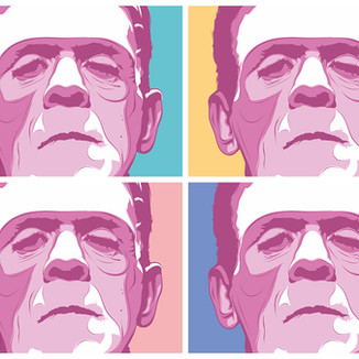 Frankenstein (2020)