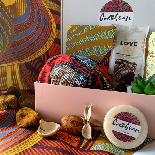 Afro Box