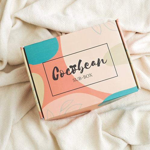 Cocobean Sub-Box (JUNE)