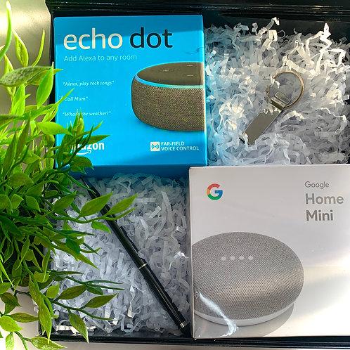 TechBean Box