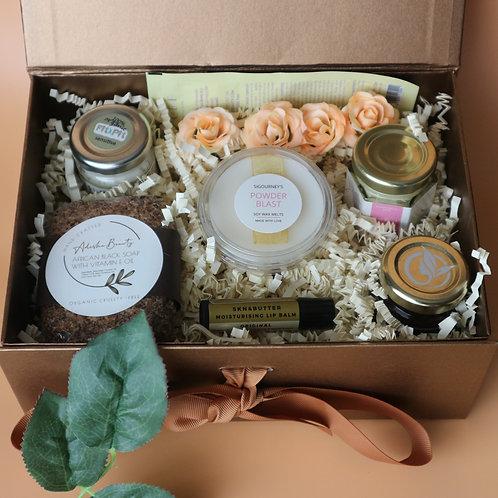 CocoSkin Box