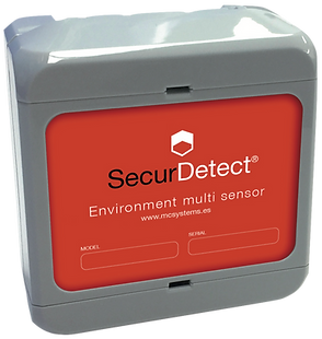 SecurDetect