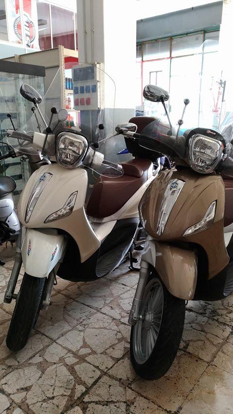 Riparazione Scooter Motofficina Ct